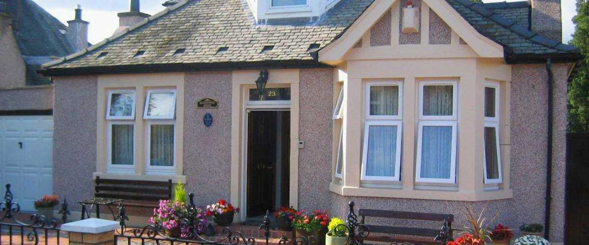 Blinkbonny House B&B Edinburgh
